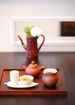 凍頂烏龍茶・東方美人茶